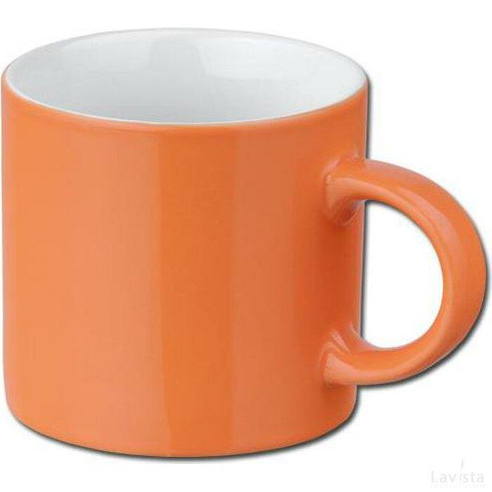 Mok Virgil oranje