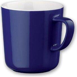 Mok Mocca blauw