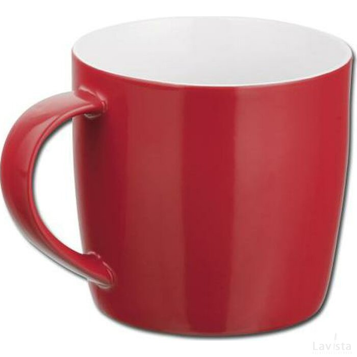 Mok Duran rood