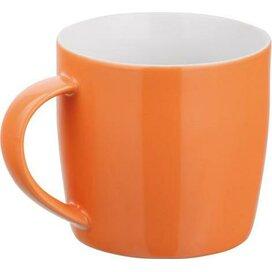 Mok Duran oranje