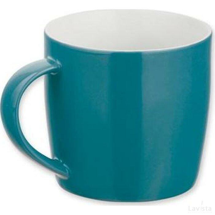 Mok Duran turquoise