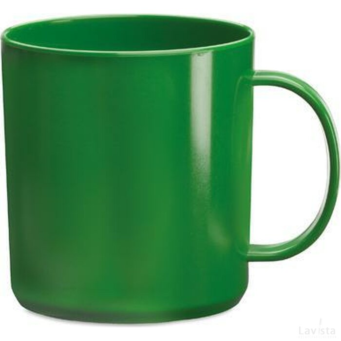 Mok Witar Groen
