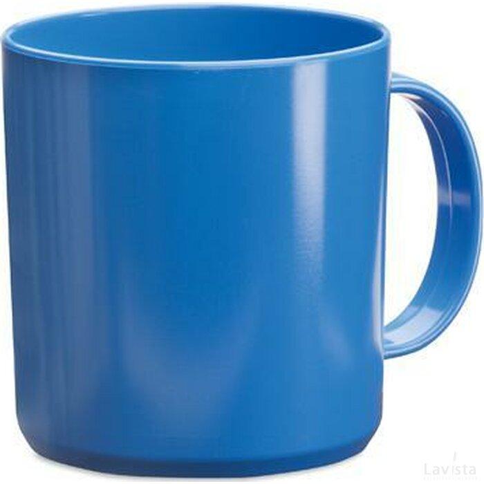 Mok Witar Blauw