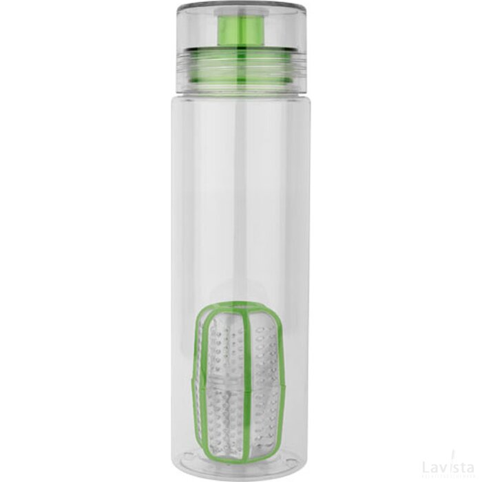 Trinity infuser drinkfles