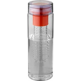 Fruiton infuser drinkfles Oranje