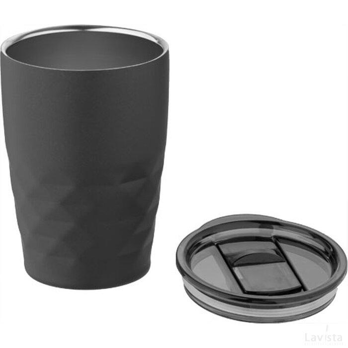 Geo koper vacuüm geïsoleerde drinkbeker