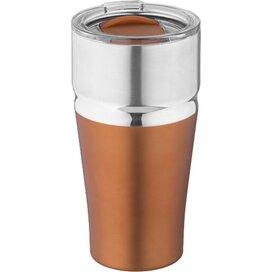 Milo koper vacuüm geïsoleerde drinkbeker