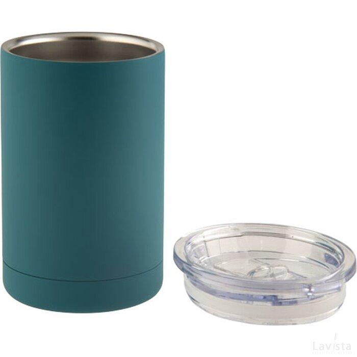 Pika vacuum geïsoleerde drinkbeker turquoise