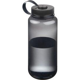 Sumo drinkfles Zwart