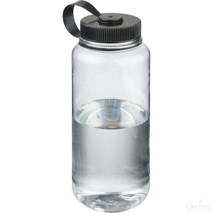 Sumo drinkfles Transparant