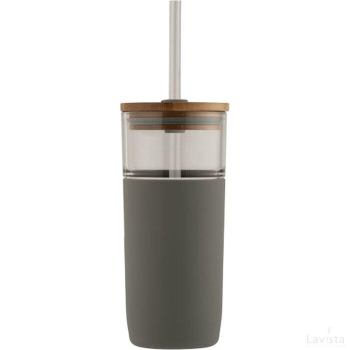 Arlo glazen fles