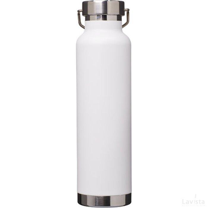 Thor koper vacuüm geïsoleerde drinkfles