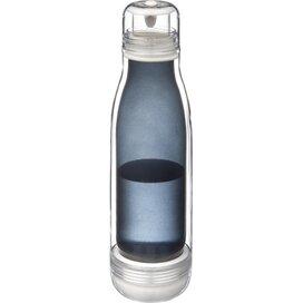 Spirit sportfles met glazen binnenwand