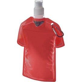 Goal voetbal jersey waterzak Rood