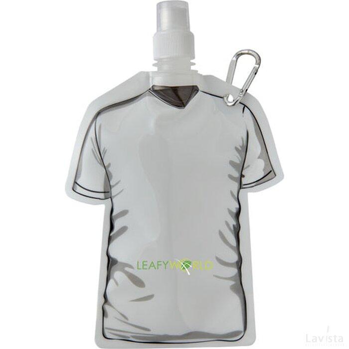 Goal voetbal jersey waterzak Wit