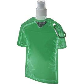 Goal voetbal jersey waterzak Groen