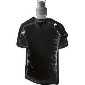 Goal voetbal jersey waterzak Zwart