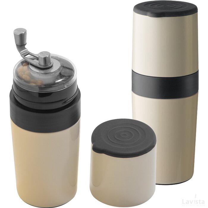 Koffiebeker met Koffiemolen Trendelburg