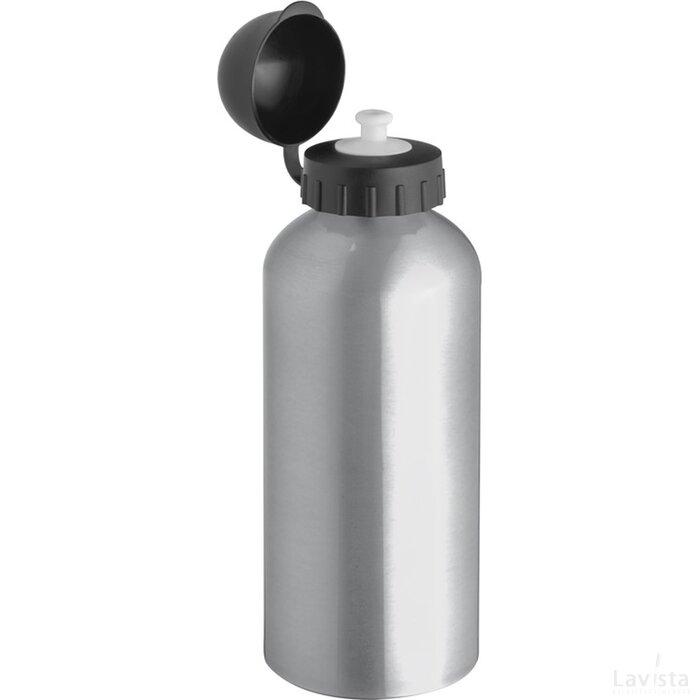 Metalen drinkfles, 600 ml Sassenberg