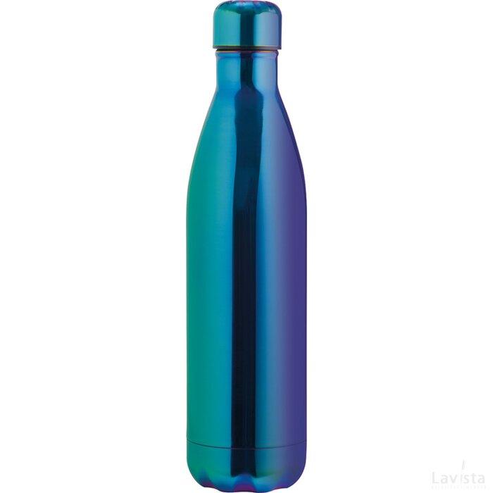 Drinkfles van RVS Pleystein