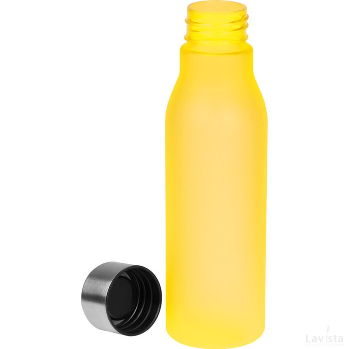 Kunststof drinkfles