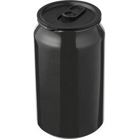 Aluminium drinkbeker in blikjesvorm Plaue