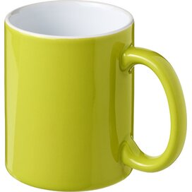 Java mok Lime,Wit