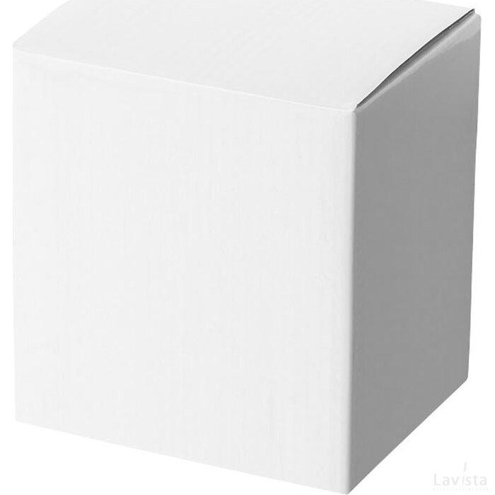 Pix 330 ml keramische sublimatie colour-pop mok Zwart