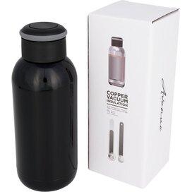 Copa mini koper vacuüm geïsoleerde fles Zwart
