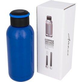Copa mini koper vacuüm geïsoleerde fles blauw