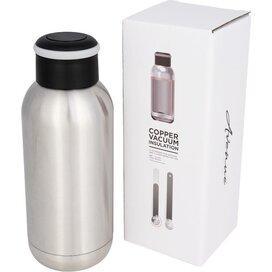 Copa mini koper vacuüm geïsoleerde fles Zilver