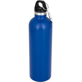 Atlantic vacuüm geïsoleerde fles blauw