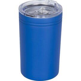 Pika 330 ml vacuum geïsoleerde beker en koeler koningsblauw