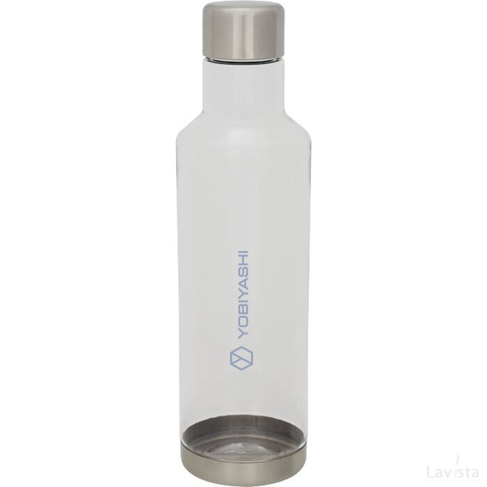 Alta 740 ml Tritan™ drinkfles Transparant