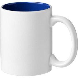 Taika 360 ml keramische mok blauw