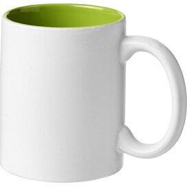 Taika 360 ml keramische mok Lime