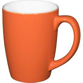Mendi 350 ml keramische mok Oranje