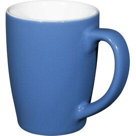 Mendi 350 ml keramische mok blauw