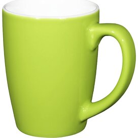 Mendi 350 ml keramische mok Lime