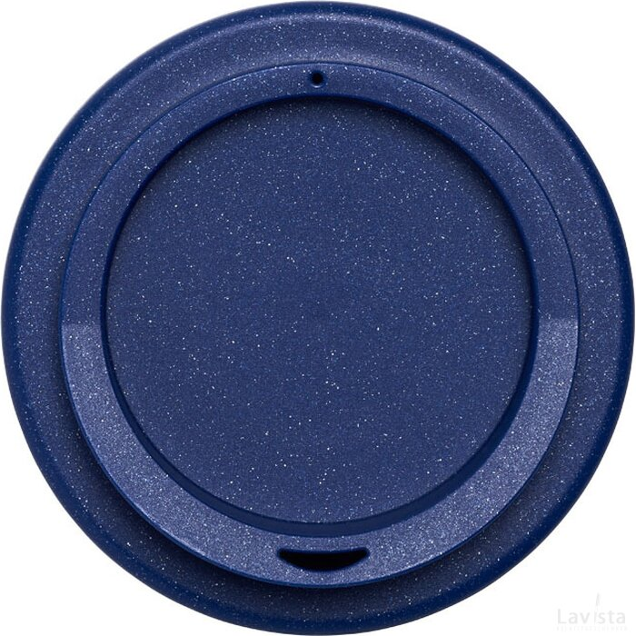 Americano® Midnight 350 ml geïsoleerde beker blauw