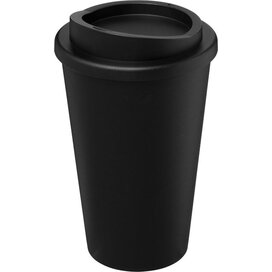 Americano® 350 ml geïsoleerde beker Zwart