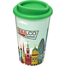 Brite Americano® 350 ml geïsoleerde beker Groen