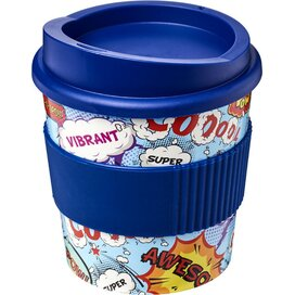 Brite Americano® primo 250 ml beker met grip blauw