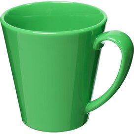 Supreme 350 ml kunststof mok Groen