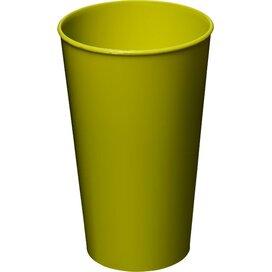 Arena 375 ml kunststof beker Lime
