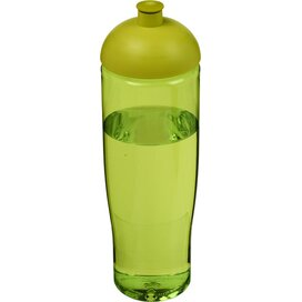 H2O Tempo® 700 ml bidon met koepeldeksel Lime
