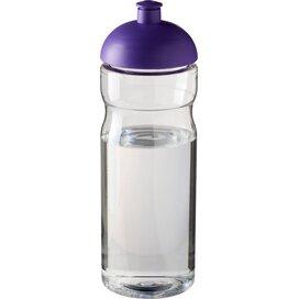 H2O Base® 650 ml bidon met koepeldeksel Transparant,Paars