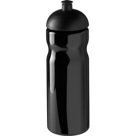 H2O Base® 650 ml bidon met koepeldeksel Zwart