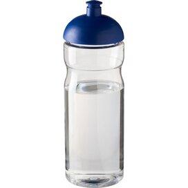 H2O Base® 650 ml bidon met koepeldeksel Transparant,blauw