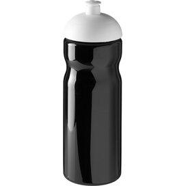 H2O Base® 650 ml bidon met koepeldeksel Zwart,Wit